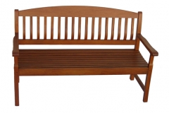 Tanoa Bench 3 seater