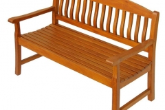 Tanoa bench 2 seater