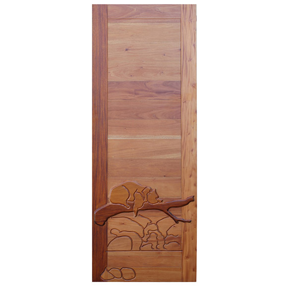 Door Bear