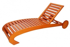 Style Sunlounger