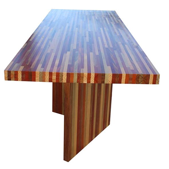 Hilton table 1